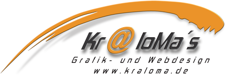 KraloMa´s Grafik- und Webdesign